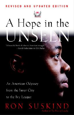 A Hope in the Unseen By Suskind, Ron